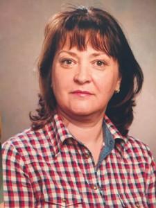 Мая Самарджич
