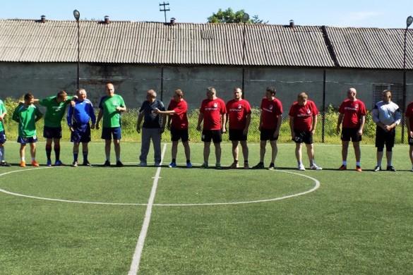 Керестурци на Дньох Перечину у України