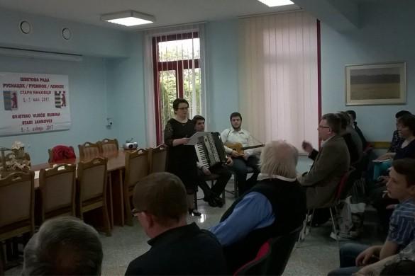 До конца мая делеґациї за Шветови конґрес и Форум младих РРЛ