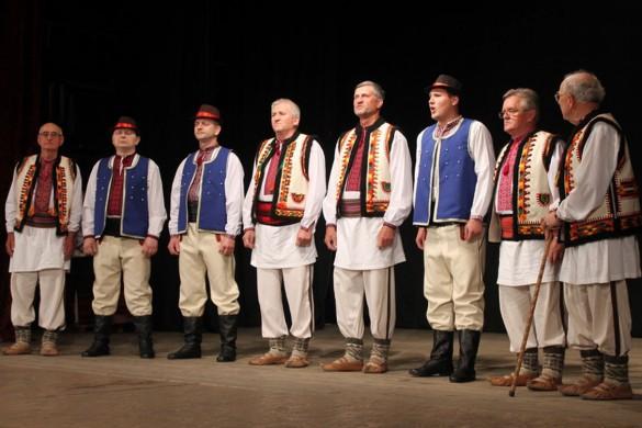 Отримана Општинска смотра музично-фолклорней творчосци