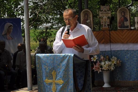 На Заветни дан обележена 200-годишњица Водице