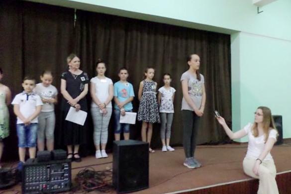Стретнуце руских основних и штреднїх школох
