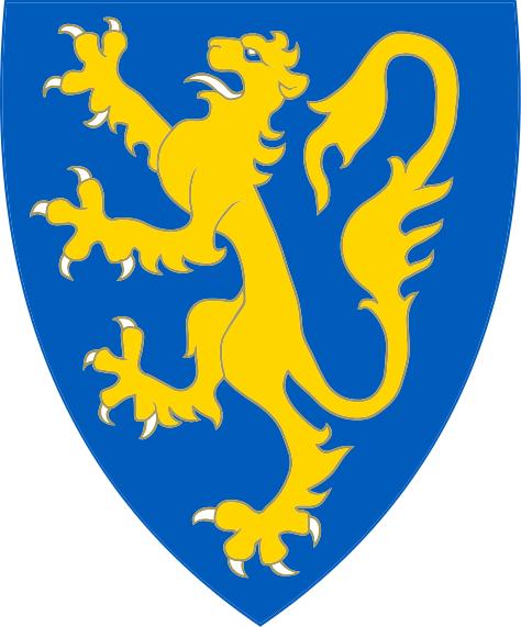 Герб Галицко-Волиньского князовства