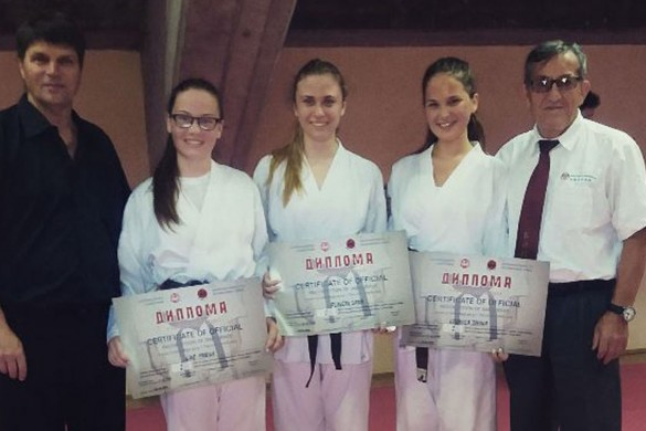 2-Karate