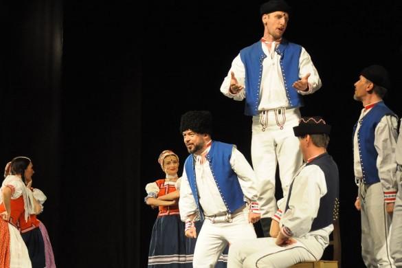 Концерт ПУНИ у Новим Садзе