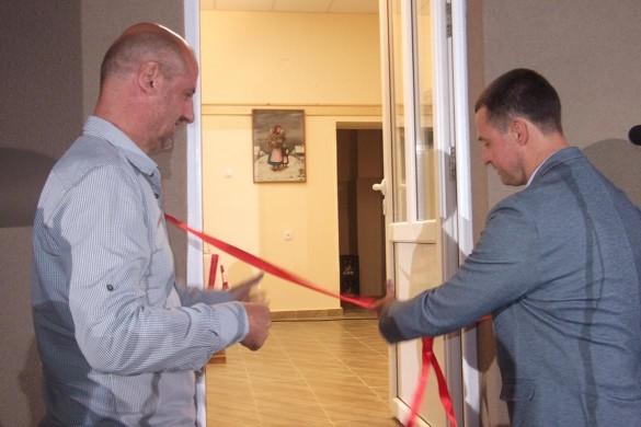 Отворени Руски дом у Коцуре