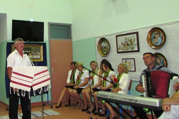 Литературни вечар пошвецени Агнети Бучко Папгаргаї