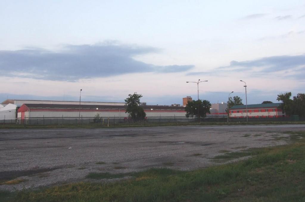 verbas industrijan zona