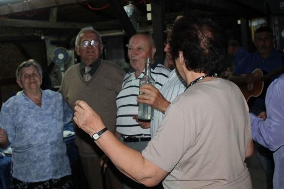 Сход найстарших керестурских маломатурантох