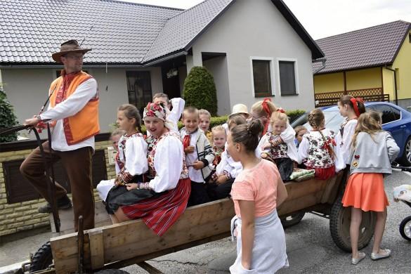 Камюнка най валал у Словацкей