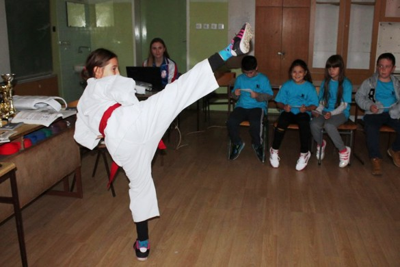 8-Karate