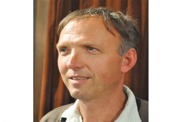 BLOGI Vladimir Djitko