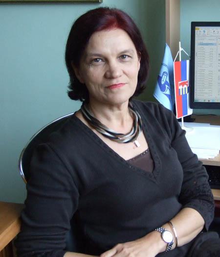 Хелена Пашо Павлович