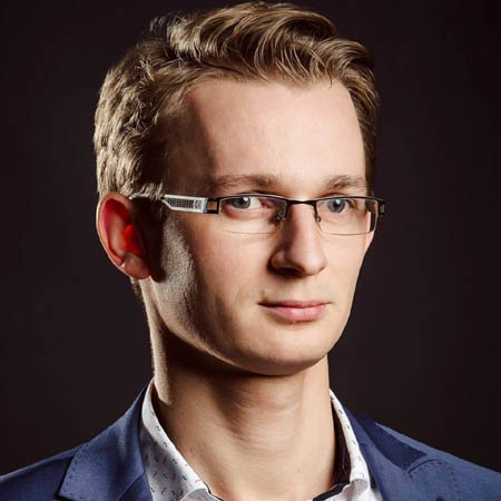 Петер Штефаняк
