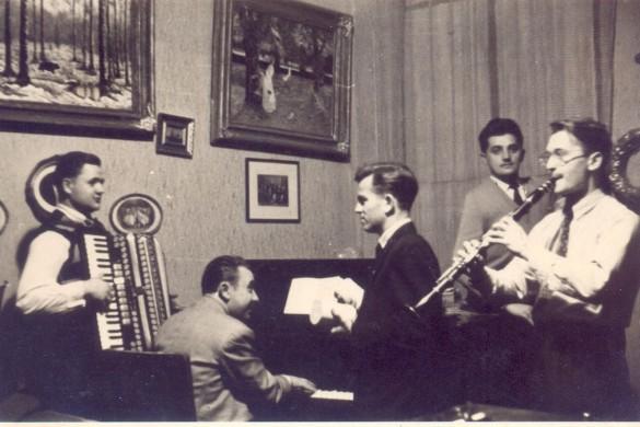 Vlado Mucenski - Sivgamuriz
