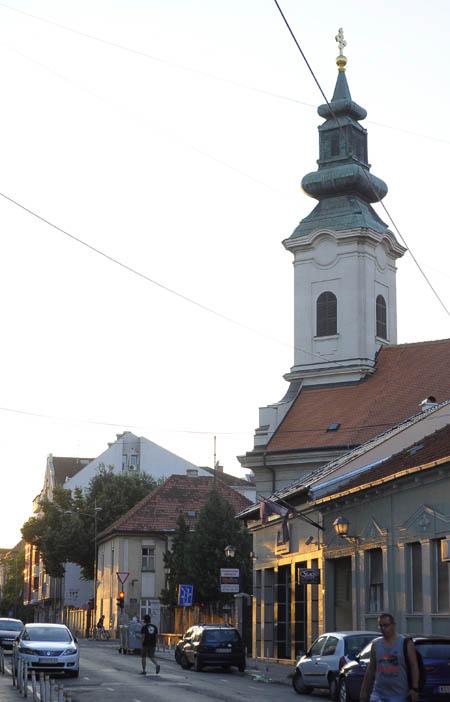 i toto foto V V NS cerkva i parohija 2017 avgust