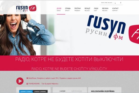 rusyn fm sajt