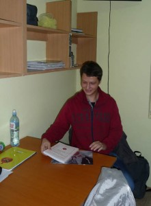 Давид Шанта