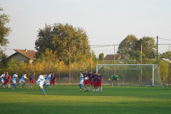 16.10- djurdjov fodbal