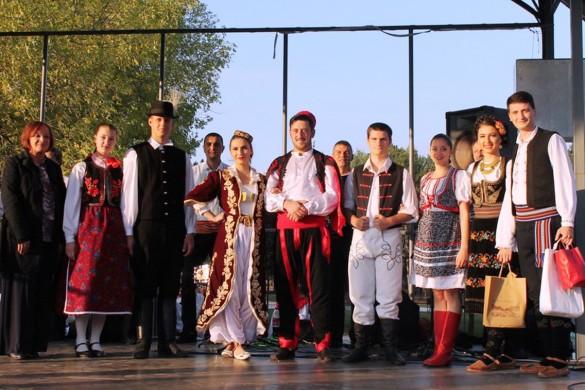 "Керестурци участвовали на першим Фестивалу ""Богатство розличносцох"""