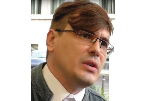 BLOGI Boris Varga
