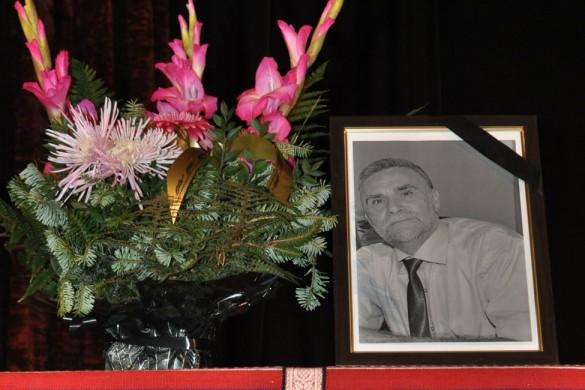 Вчера поховани Михайло Зазуляк