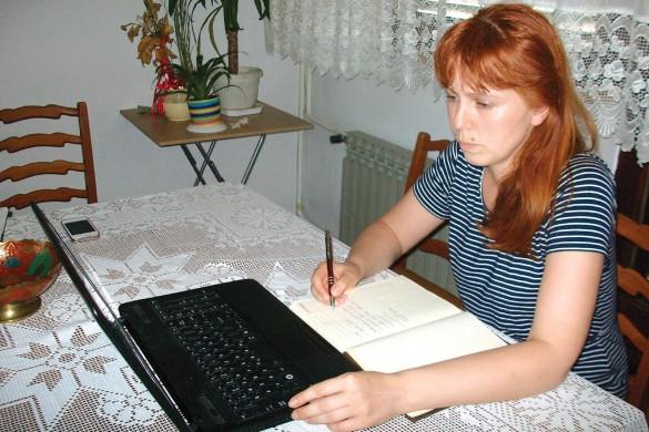 24 Tanja Bugarski