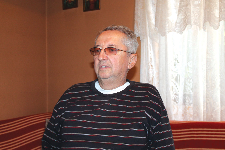 Владислав Колошняї – Ринґо