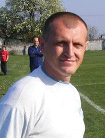 Златко Саянкович