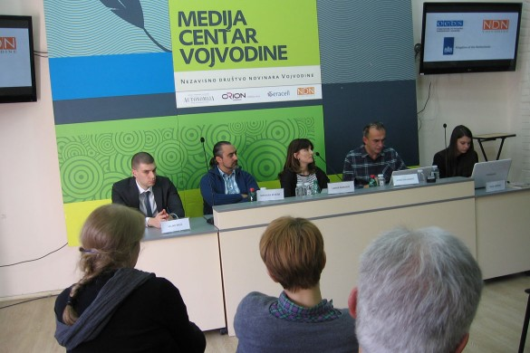 Civilni mediji
