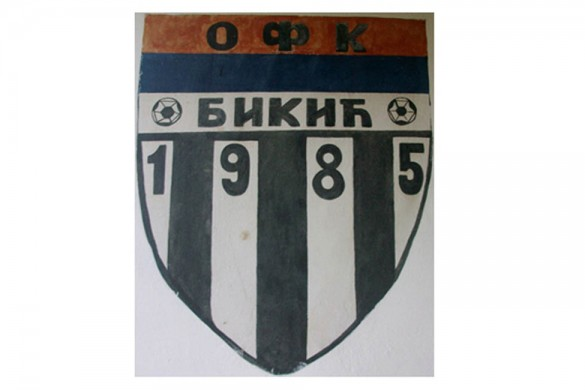 OFK Bikic Logo dobri