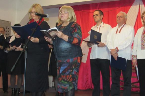 """Отримани и Рочни концерт КПД """"Дюра Киш"""""""