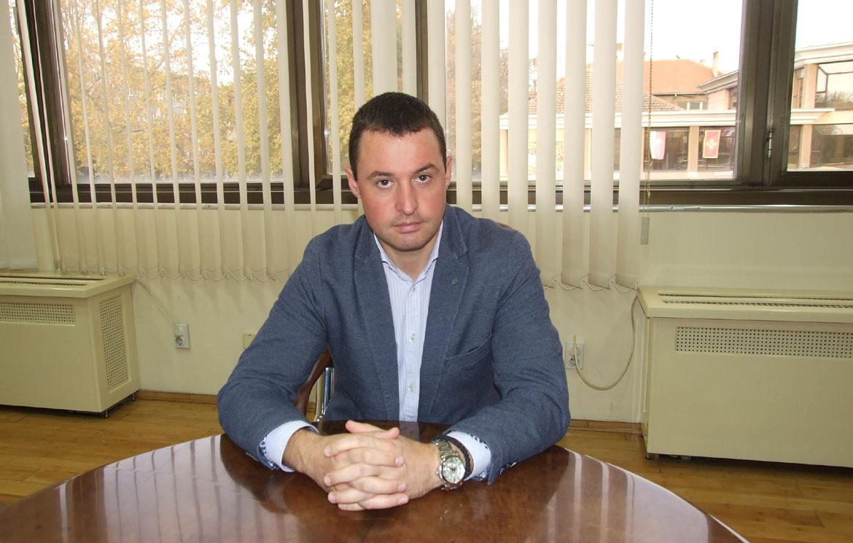 Милан Ґлушац