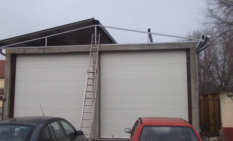 kocur garaza 2