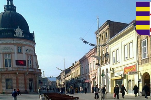 w Mitrovica