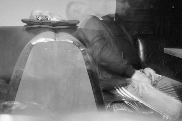 Фотоґрафия як гоби – Саня Чизмар