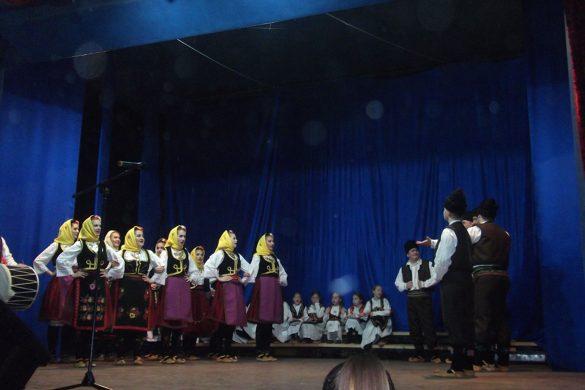 Отримани гуманитарни концерт за Наташу Ґайдош
