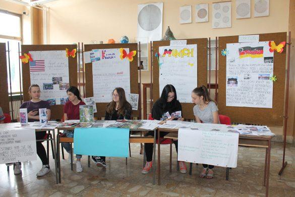 За Дзень школи – Фестивал науки