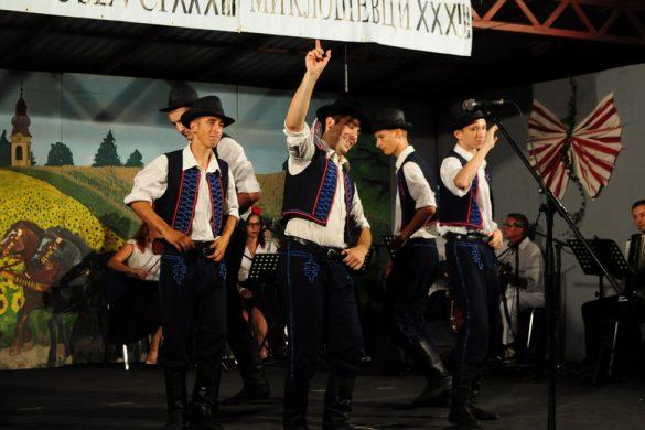 "Отримани ""Миклошевци 2018"", у ревиялней часци наступел новосадски РКЦ"
