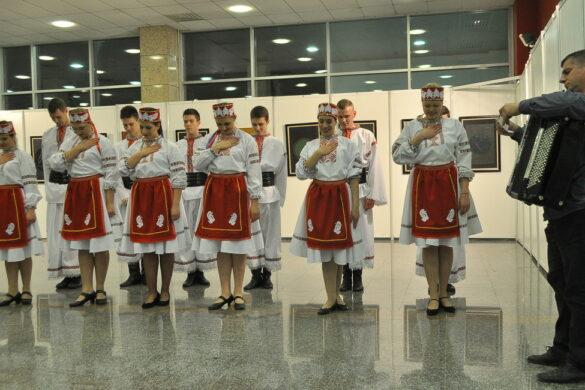 Дюрдьовске Дружтво ше представело на Новосадским сайме