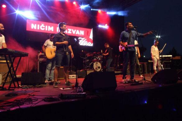 Отримани Heart Rock Fest у Вербаше