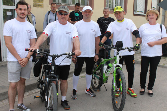 Рочнїцу означели з маратоном од Керестура до Орахова