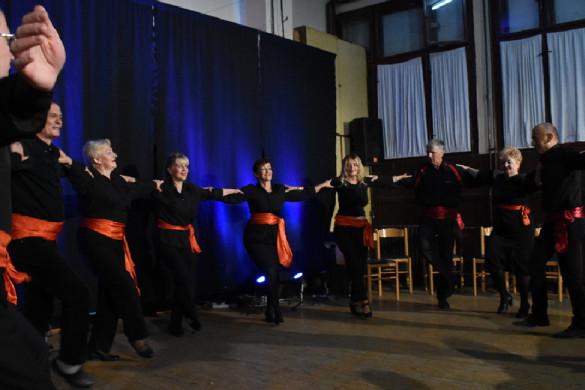 Отримани Рочни концерт РКЦ у Новим Садзе